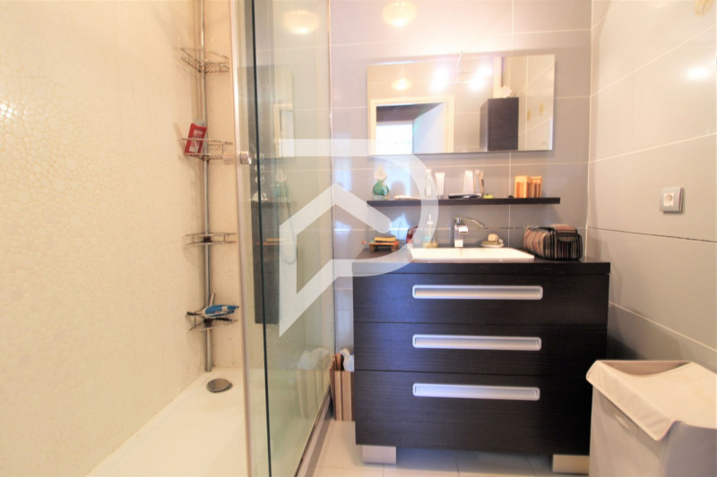 Sale apartment Margency 235000€ - Picture 6