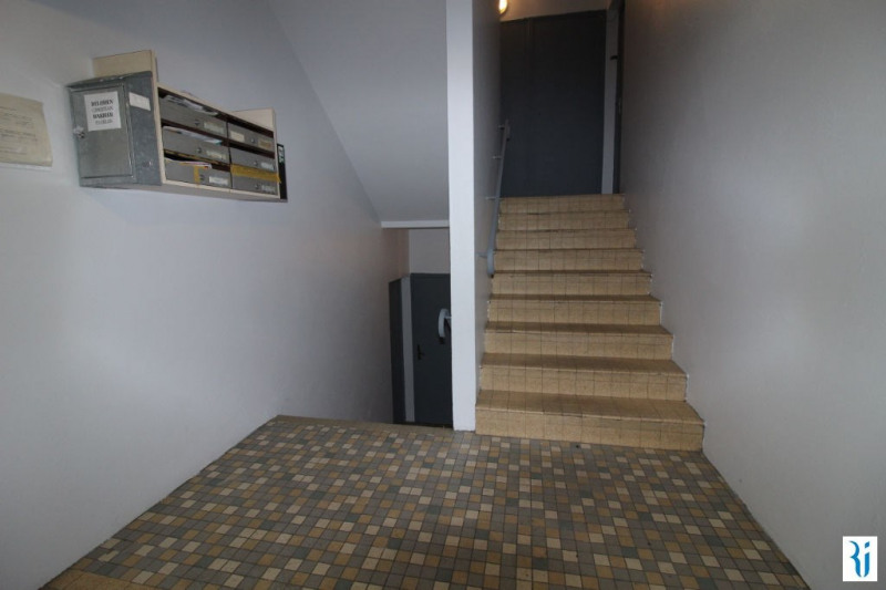 Investment property apartment Moulineaux 55 900€ - Picture 1