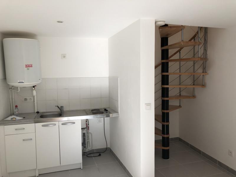 Vente appartement Montlhery 85000€ - Photo 1