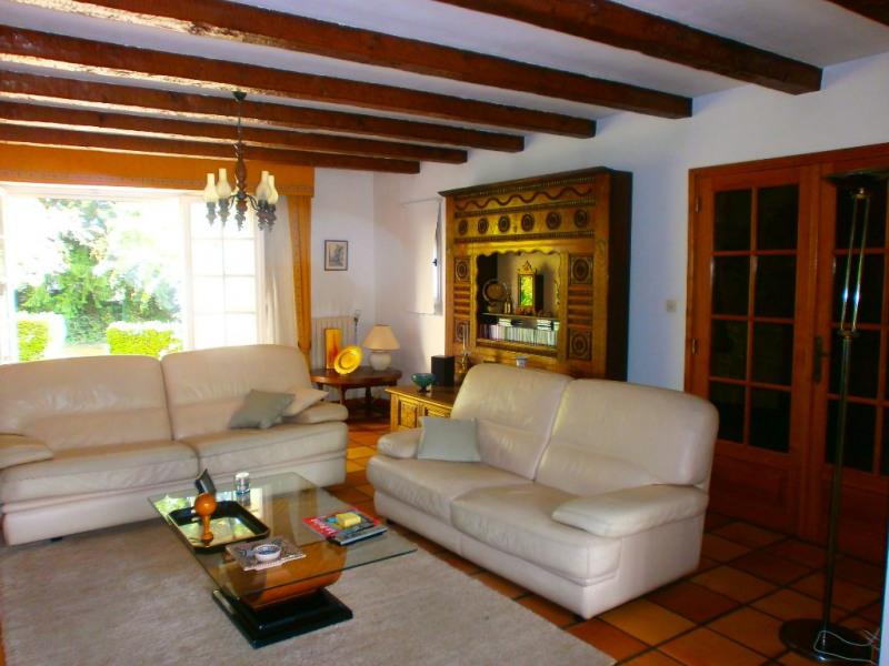 Vente maison / villa Orvault 480000€ - Photo 1