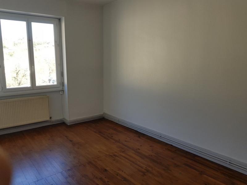 Vente appartement Pont eveque 110000€ - Photo 6