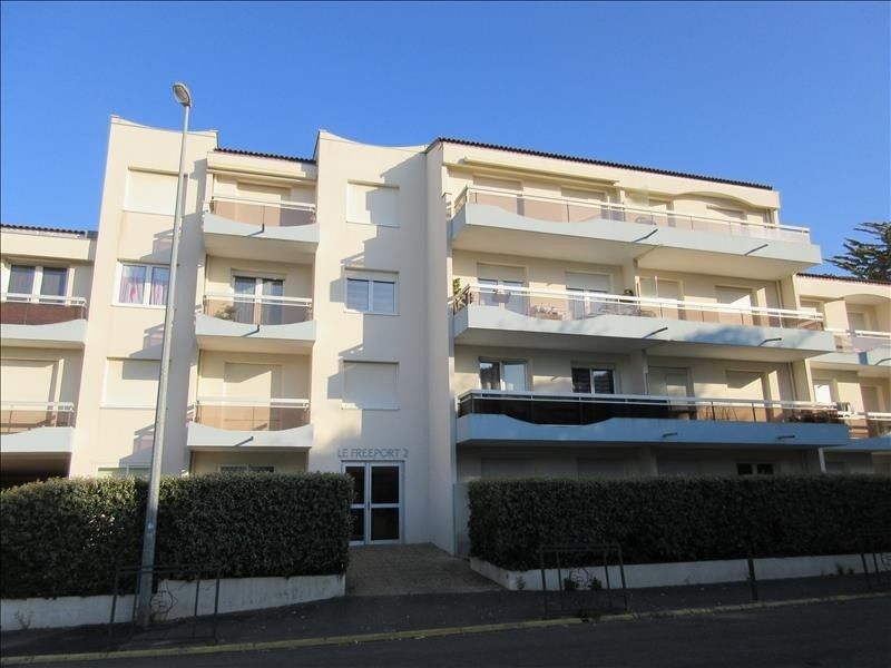 Vente appartement St brevin l ocean 117 700€ - Photo 1