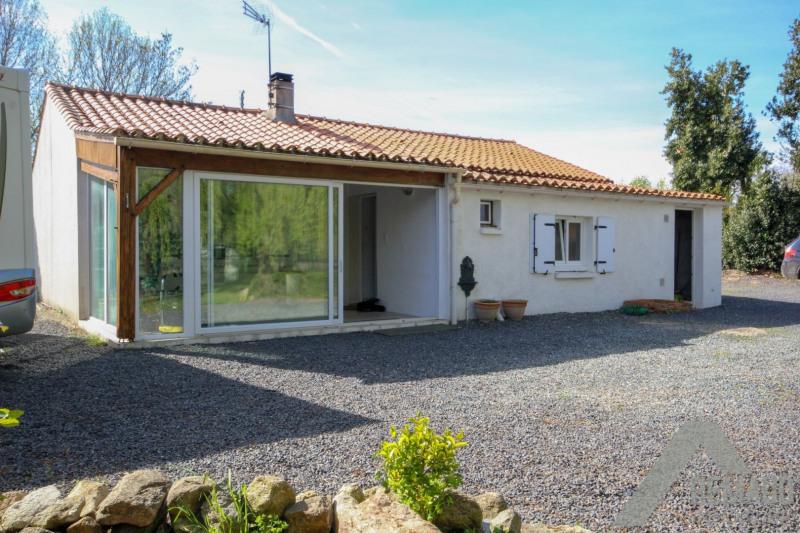 Vente maison / villa Aizenay 127540€ - Photo 6