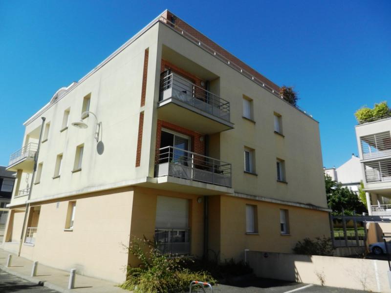 Vente appartement Le mans 149100€ - Photo 10