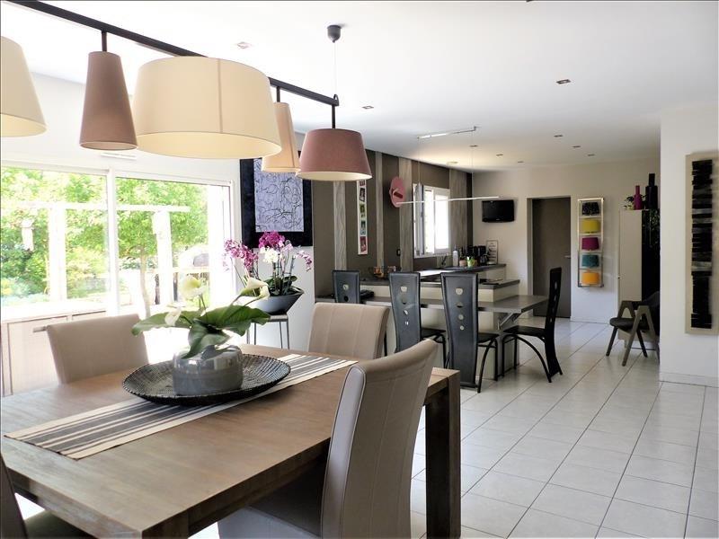 Sale house / villa St brevin les pins 433000€ - Picture 2