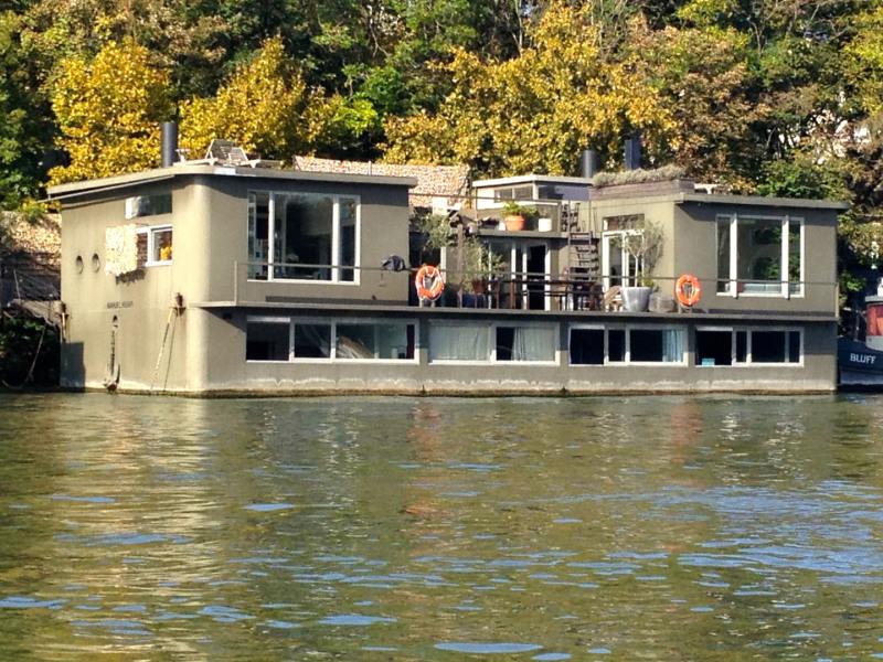 Vente de prestige maison / villa Saint-cloud 1650000€ - Photo 1