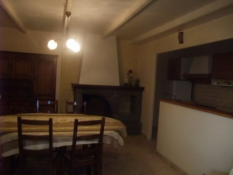 Alquiler  casa Orval 595€ CC - Fotografía 6