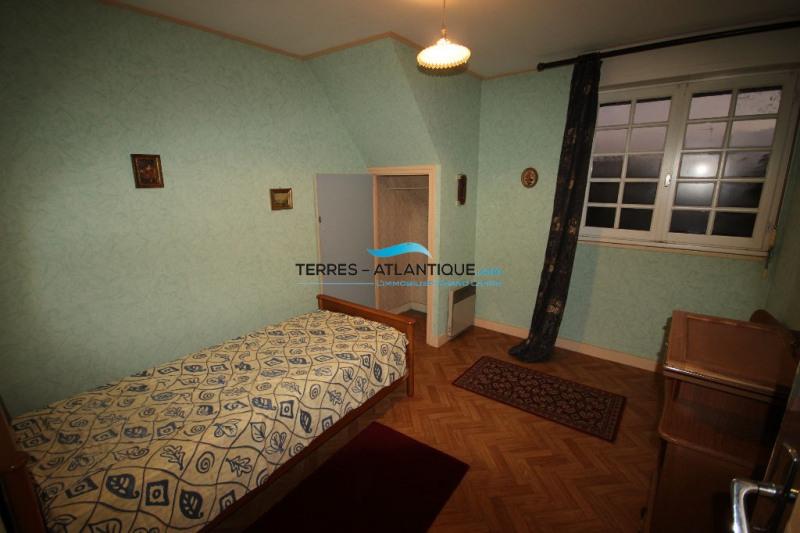 Vente maison / villa Bannalec 168000€ - Photo 8
