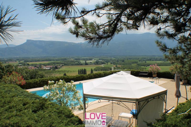 Vente de prestige maison / villa Moirans 610000€ - Photo 8