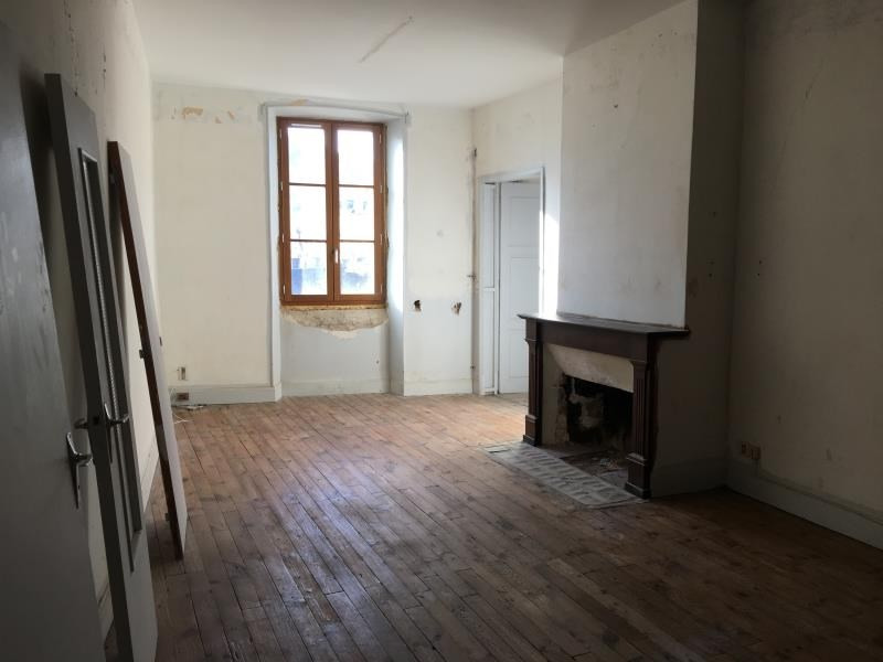 Vente appartement Espalion 64 000€ - Photo 2