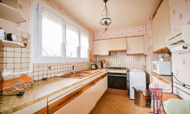 Sale house / villa Les clayes sous bois 320000€ - Picture 5