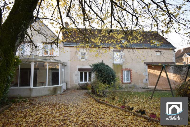 Vente maison / villa Blois 420000€ - Photo 3