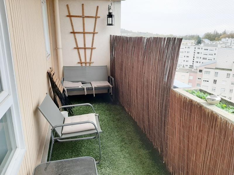 Sale apartment Sannois 315000€ - Picture 9