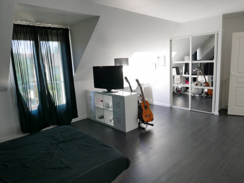 Vente maison / villa Le raincy 590000€ - Photo 9
