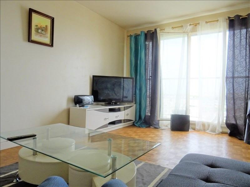 Sale apartment Chatillon 249000€ - Picture 1