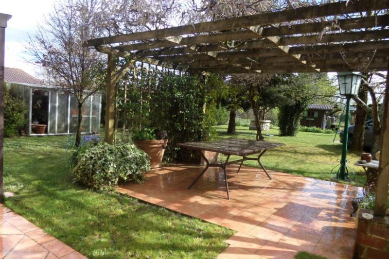 Vente maison / villa Parempuyre 387000€ - Photo 2