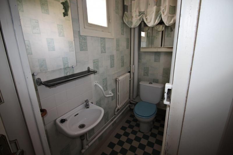 Sale house / villa Longpre les corps saints 138900€ - Picture 7
