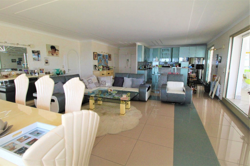 Vente de prestige appartement Villeneuve loubet 1 990 000€ - Photo 8