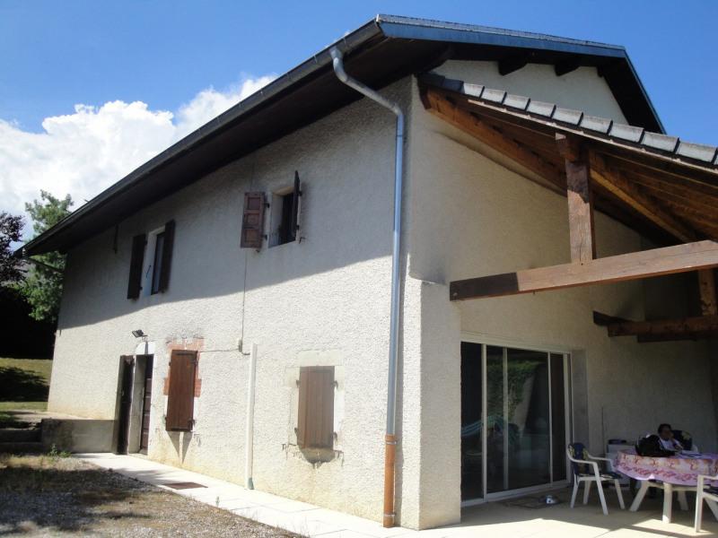 Vente maison / villa Versonnex 420000€ - Photo 1
