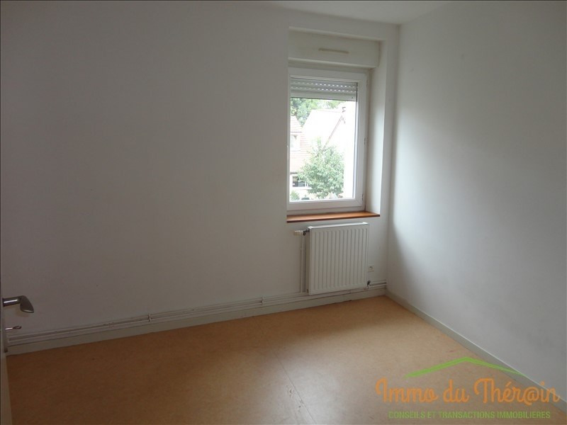 Rental apartment St vaast les mello 700€ CC - Picture 6