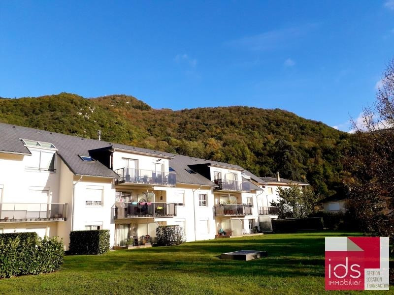 Vente appartement Barby 245000€ - Photo 2