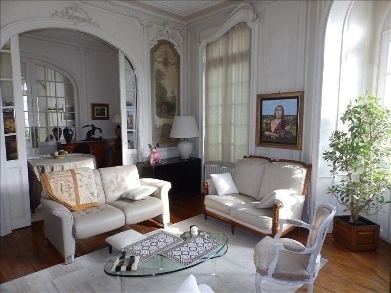 Vendita appartamento Moulins 179000€ - Fotografia 1