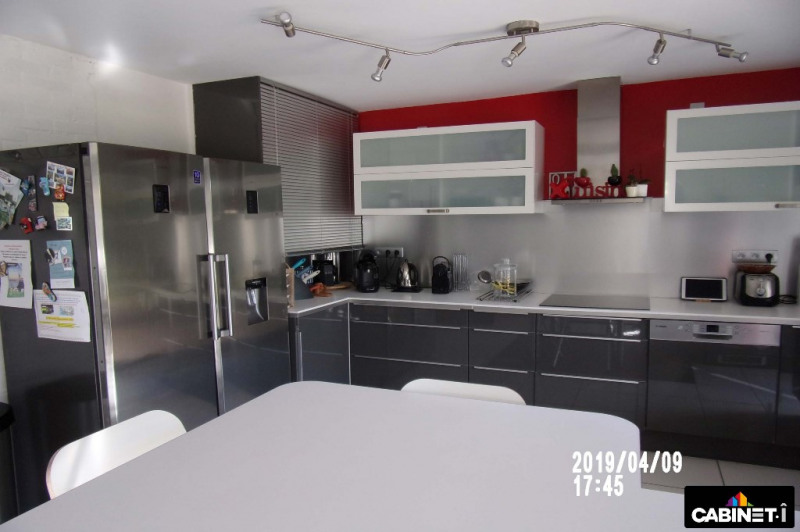 Vente maison / villa Sautron 385800€ - Photo 4
