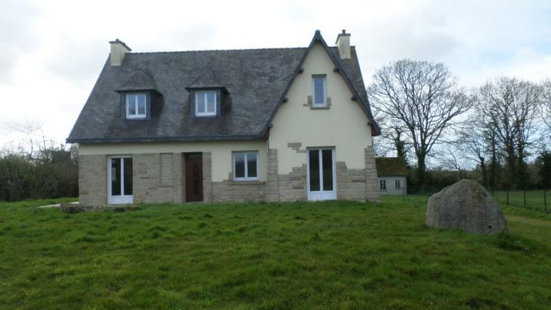 Vente maison / villa Pleslin trigavou 267200€ - Photo 1