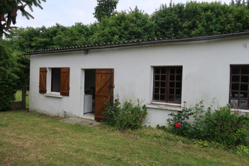 Verkoop  huis Nogent le roi 169500€ - Foto 7