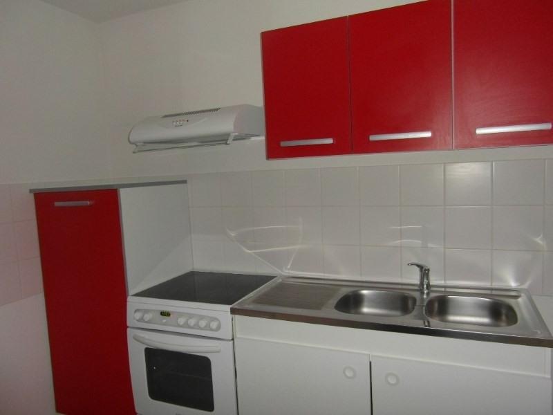 Location appartement Strasbourg 593€ CC - Photo 5