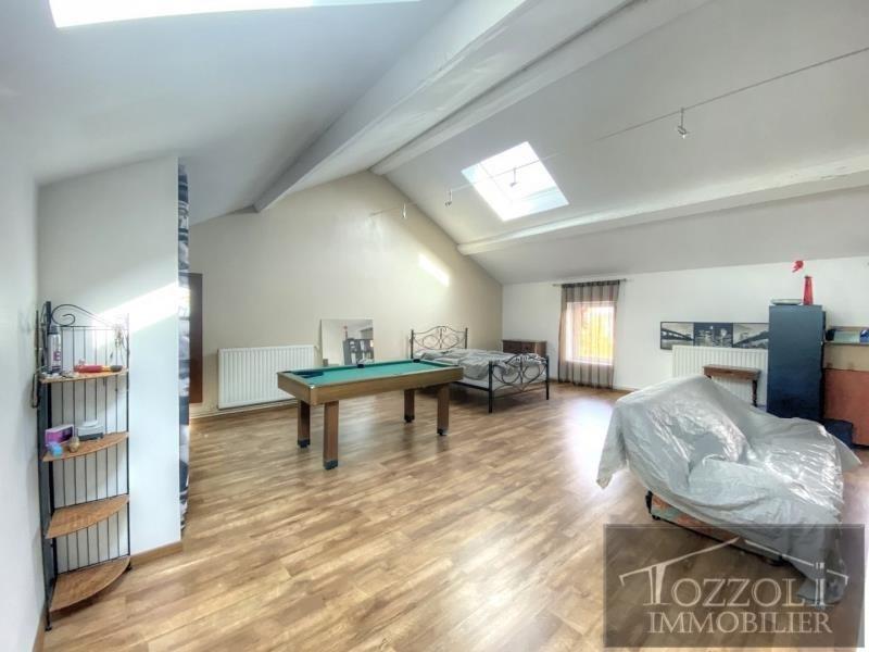 Sale house / villa St quentin fallavier 320000€ - Picture 5