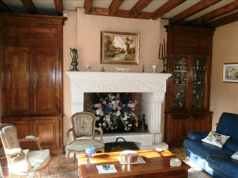 Vente maison / villa Dourgne 250000€ - Photo 4