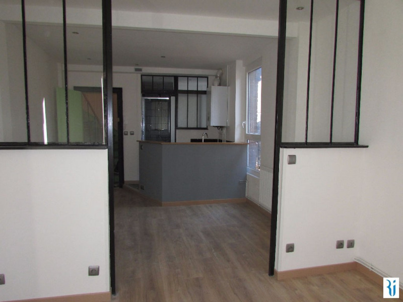 Location appartement Rouen 490€ CC - Photo 1