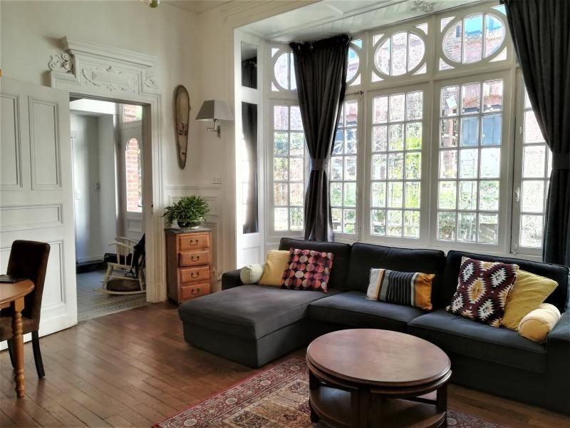 Vente de prestige maison / villa Cambrai 479990€ - Photo 1