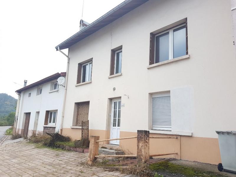 Sale building Taintrux 98100€ - Picture 2