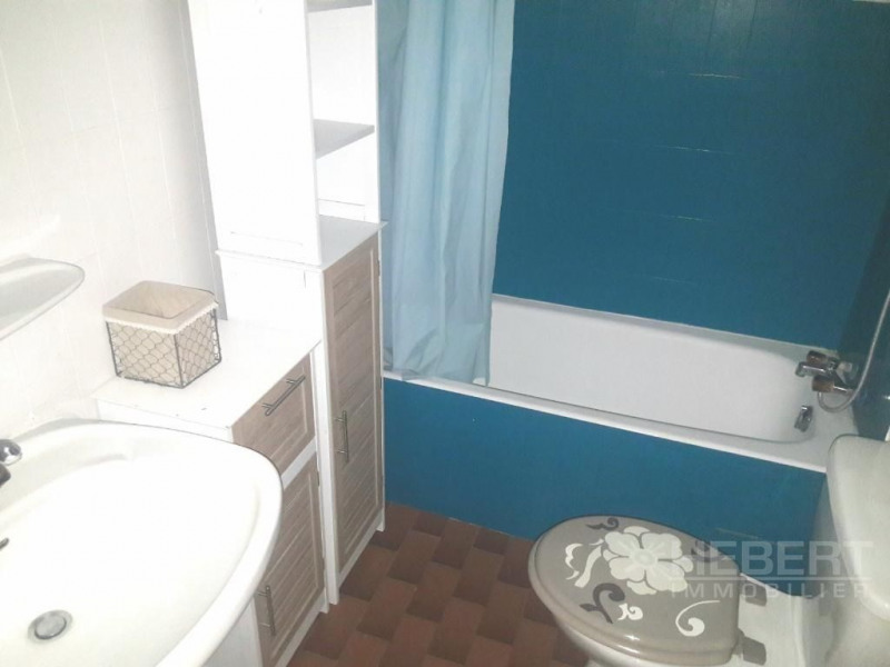 Investment property apartment Sallanches 74 700€ - Picture 5