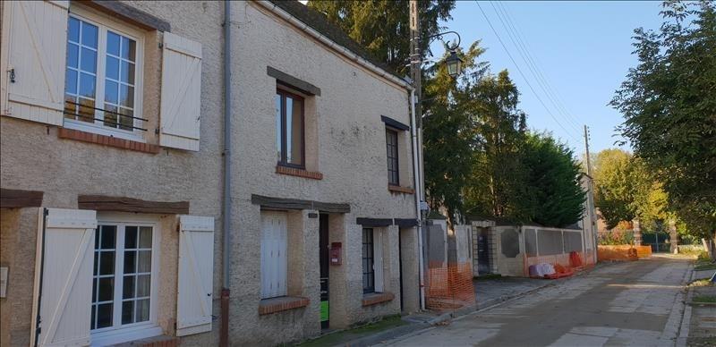 Sale apartment Maule 170000€ - Picture 5