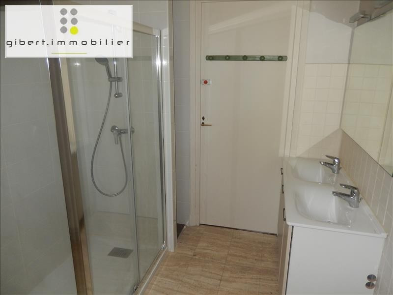 Rental apartment Le puy en velay 670€ +CH - Picture 3