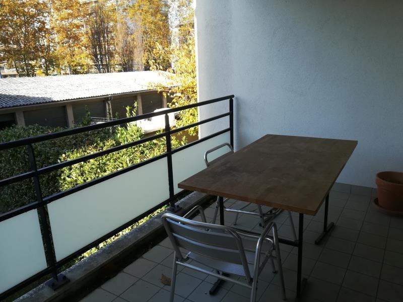 Vente appartement Lyon 8ème 315000€ - Photo 2