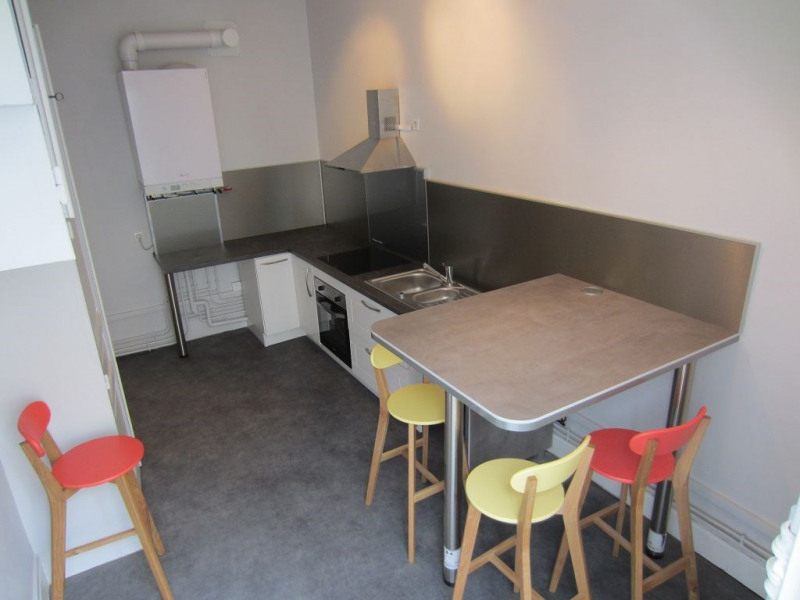 Location appartement Limoges 960€ CC - Photo 8