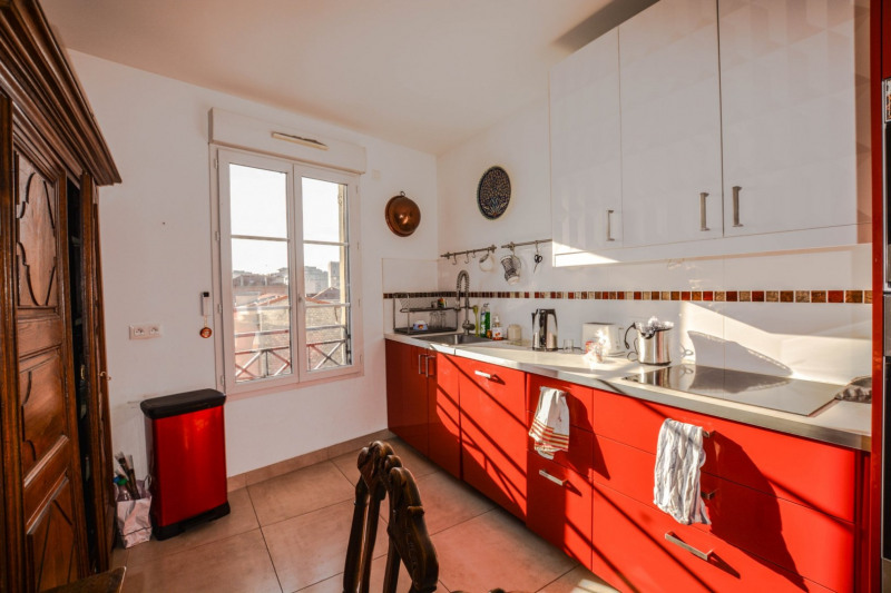 Vente appartement Courbevoie 930 000€ - Photo 4