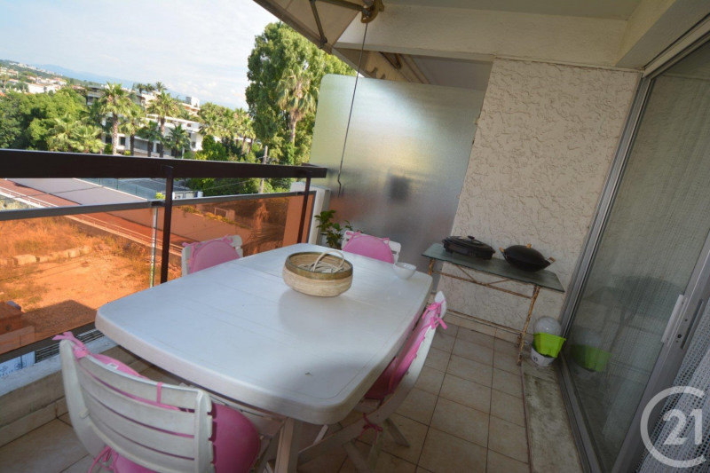 Sale apartment Juan les pins 250 000€ - Picture 9