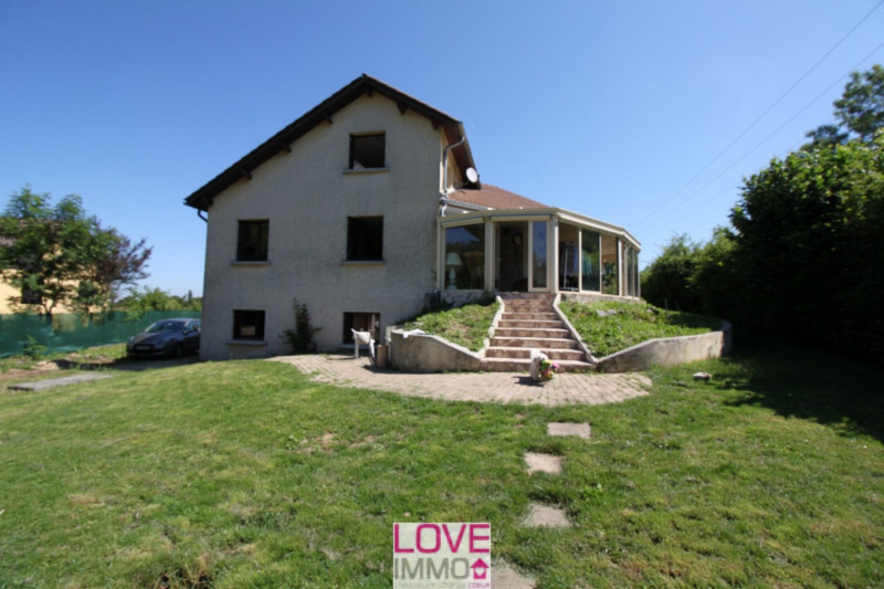 Vente maison / villa La tour du pin 318 000€ - Photo 4