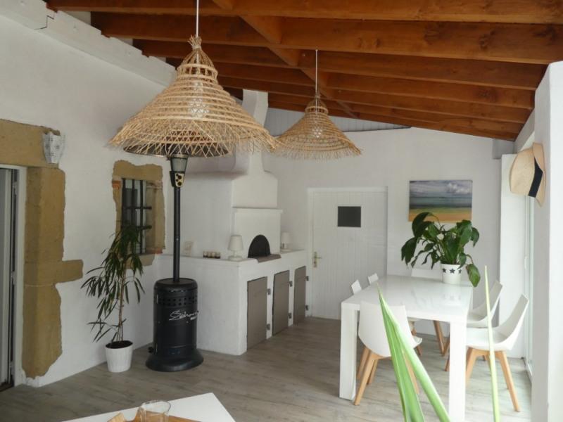 Vente de prestige maison / villa Bourgoin jallieu 499500€ - Photo 11