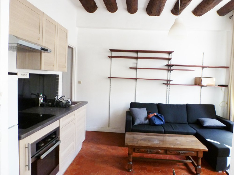 Sale apartment Avignon 108 000€ - Picture 2