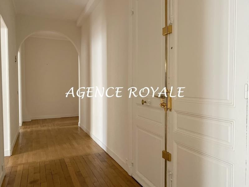 Sale apartment St germain en laye 875 000€ - Picture 9