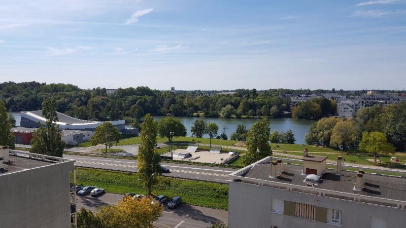 Sale apartment Montargis 57600€ - Picture 2
