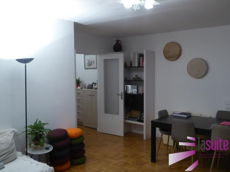 Sale apartment Villeurbanne 215 000€ - Picture 1