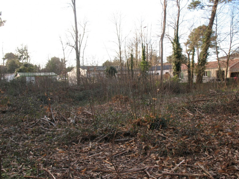 Sale site Etaules 160 000€ - Picture 2