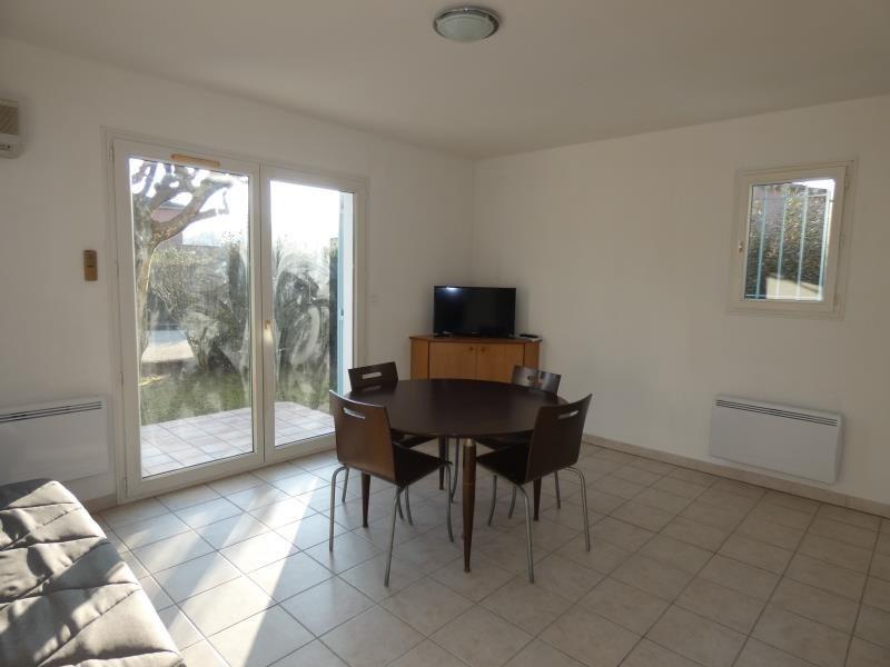 Rental house / villa Montboucher sur jabron 660€ CC - Picture 2
